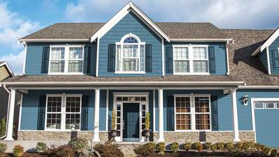 Top House Paint Colors