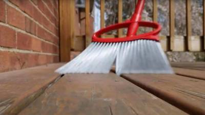 Power Washing Tips: How To Power Wash A Deck