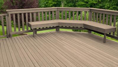 Gray Wood Stain Colors