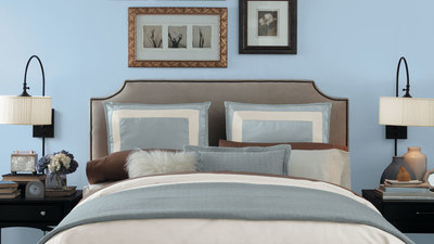 Bedroom Colors - Great Bedroom Paint Color Palettes