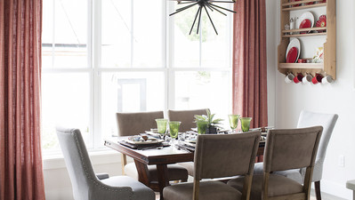 Dining Room Wall Colors You Will Love