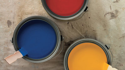 The 3 Most Common Paint Questions - Answered!